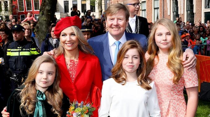 Die Niederländische Regierung hat klargestellt, dass die Rechte der gleichgeschlechtlichen Ehe auch für die Thronfolgerinnen gilt.