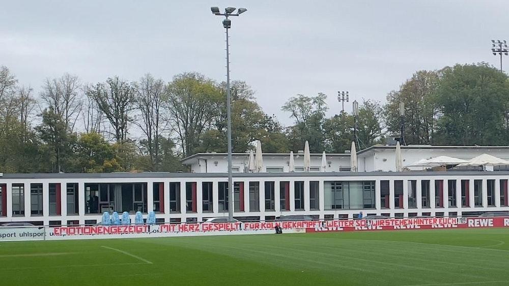 1. FC Köln: Regardless of the complete Rhein Energie Stadium, no extremely assist