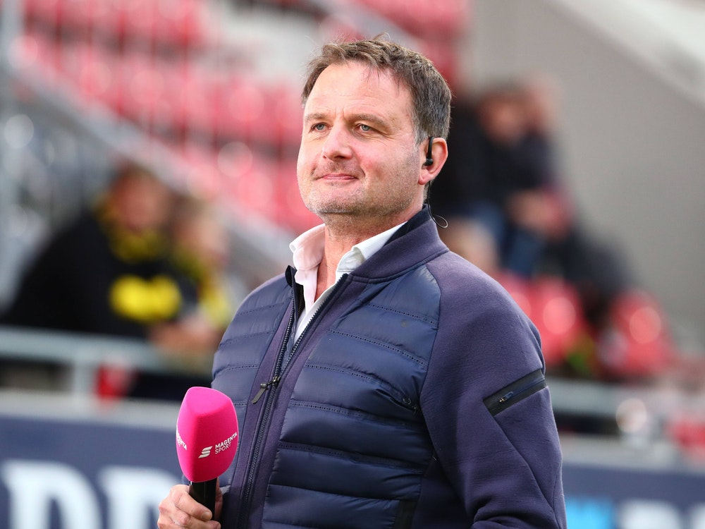 Sky: Presenter Thomas Wagner (RTL) returns