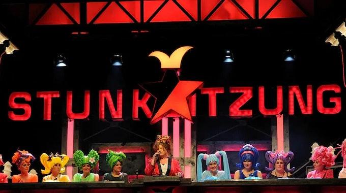 Die Stunker feiern am 16.12 wieder Premiere im E-Werk.