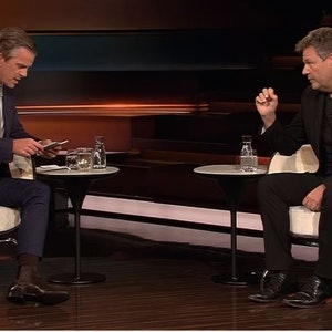 Am Dienstagabend (19. Oktober) war Grünen-Politiker Robert Habeck zu Gast in der ZDF-Talkshow Markus Lanz.