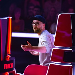 """In der neuen Folge von """"The Voice of Germany"""" kippt die Stimmung bei Coach Mark Forster. Wirft er jetzt alles hin?"""