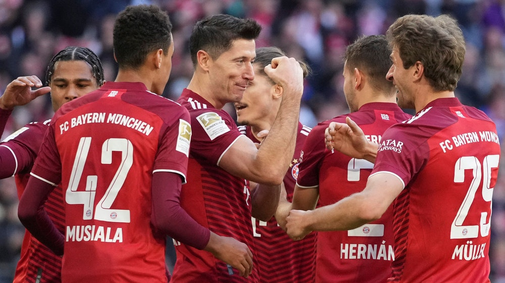 Bundesliga in the live ticker: Bayern; BVB and RB Leipzig in action