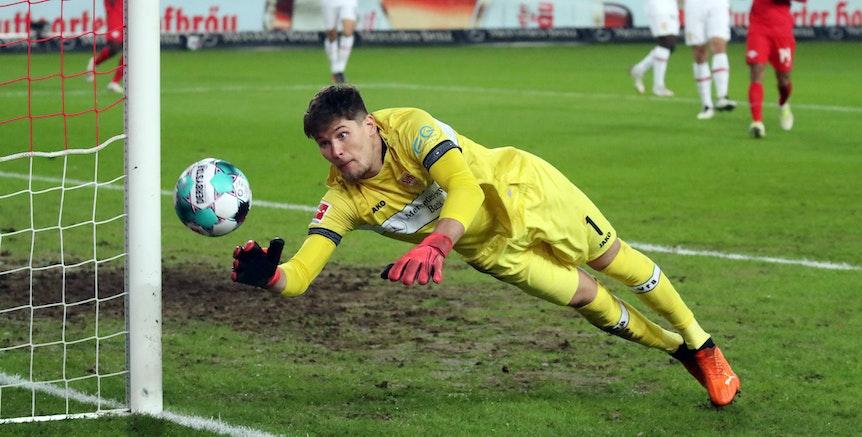 Bei RB im Visier? Gregor Kobel vom VfB Stuttgart.