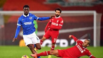 Der FC Liverpool könnte in Ungarn auf RB Leipzig treffen.