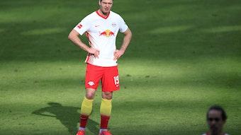 Fährt er, oder nicht? Alexander Sörloth hätte Länderspiele in Gibraltar und Montenegro sowie gegen die Türkei zu absolvieren.