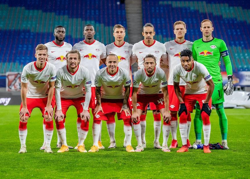 Dieses Team soll auch 2021/22 noch zu erkennen sein.