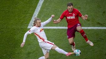 """""""Wir reden über Fußball, da kann alles passieren"""": Emil Forsberg."""