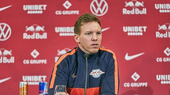Julian Nagelsmann und RB Leipzig werden ab dem 12. Mai in Quarantäne gehen.