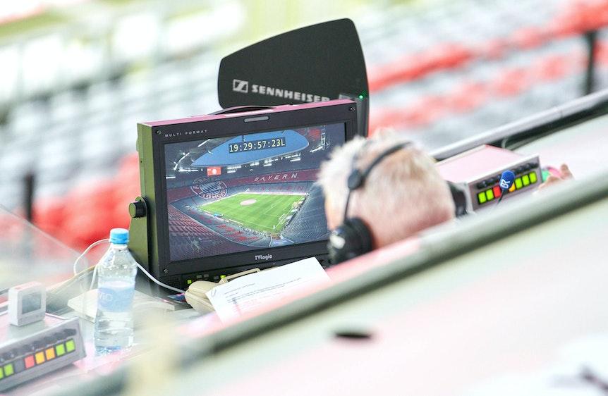 Die Fußball-Bundesliga wird künftig im Radio noch intensiver betreut.