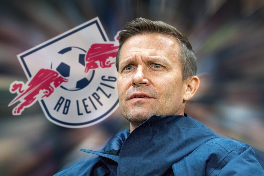 Soll für 1,5 bis zwei Millionen Euro zu RB Leipzig kommen: Jesse Marsch.
