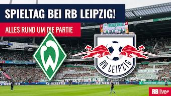 Werder Bremen empfängt RB Leipzig zum Tanz im DFB-Pokalhalbfinale.
