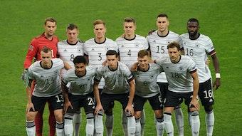 Ein deutsches EM-Team mit Lukas Klostermann und Marcel Halstenberg ist denkbar.