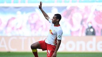 Für Tyler Adams ist die Saison mit RB Leipzig vorzeitig beendet.