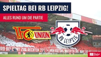 Union Berlin empfängt RB Leipzig.