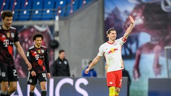 Dier Bayern auf Social Media geschlagen: Jubel bei RB
