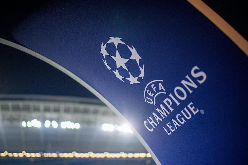 In der Champions League ist RB Leipzig in Lostopf 3 gesetzt.