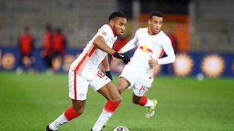 Fallen für das erste BVB-Spiel aus: Christopher Nkunku und Tyler Adams