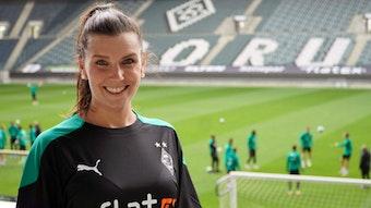 Die Schweizerin Sedrina Schaller ist seit dem 3. Mai 2021 neue Team-Managerin bei Fußball-Bundesligist Borussia Mönchengladbach.