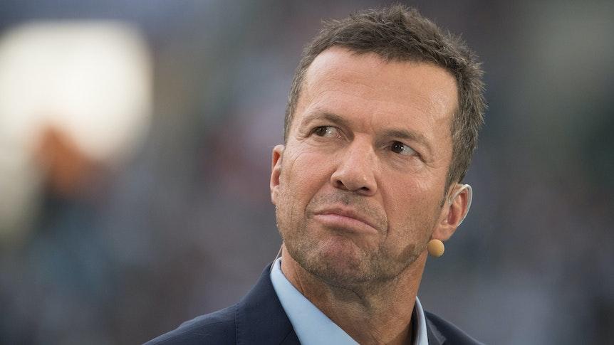 Lothar Matthäus hat nach Gladbachs desolater Leistung bei Meister Bayern München am 8. Mai 2021 die Borussia heftig kritisiert.
