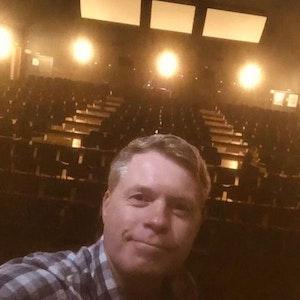 Jimmy Kelly postet im Oktober 2020 ein Selfie in Magdeburg