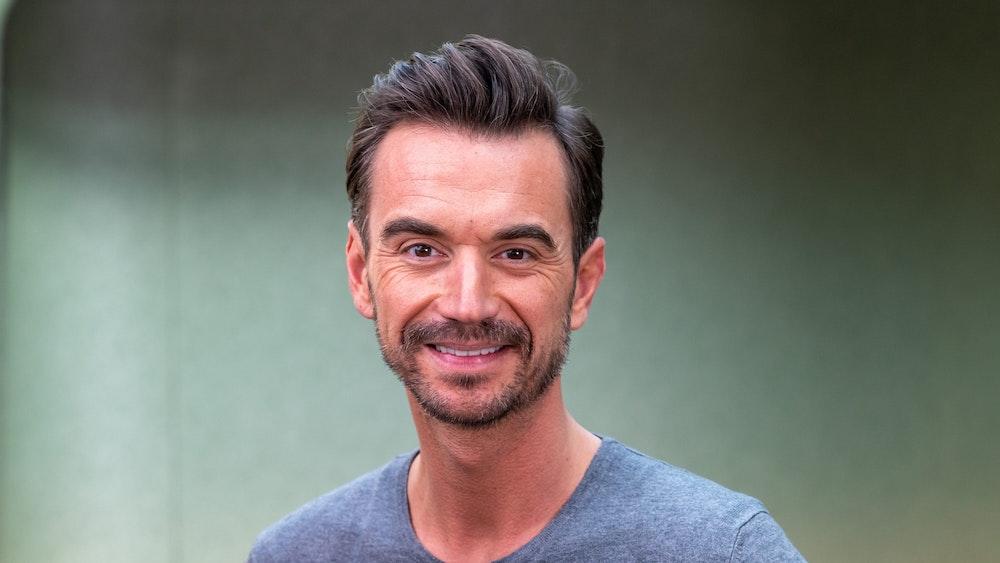Florian Silbereisen, Schlagerstar und Moderator, ist jetzt bei RTL in der DSDS-Jury statt Dieter Bohlen