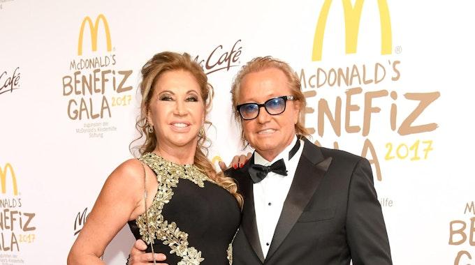 Carmen und Robert Geiss haben seit 2011 ihre eigene TV-Show. Carmen war aber schon früher im Fernsehen zu sehen.
