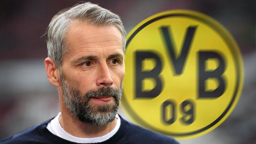Trainer Marco Rose verlässt Borussia Mönchengladbach und ist ab dem 1. Juli 2021 neuer Chefcoach in Dortmund.