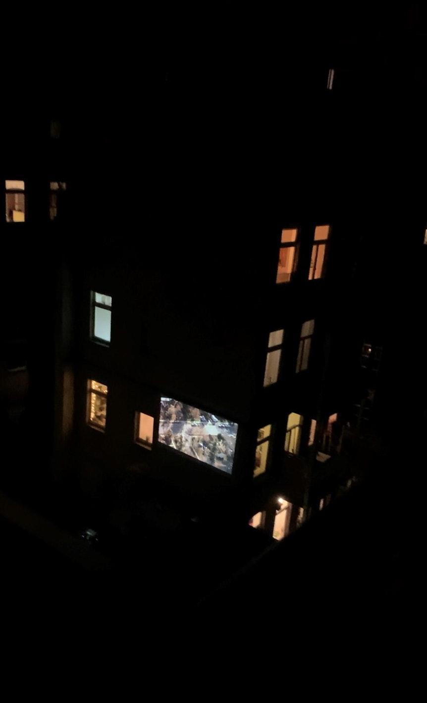 Corona Hinterhof Film Festival II