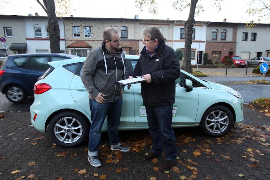 Eco Driving_Goyert_Besprechung
