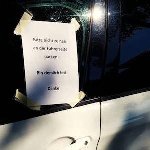 Kölner Instagram-Beitrga von Notes of Cologne