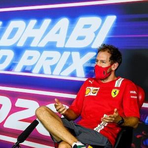 Vettel-Abu