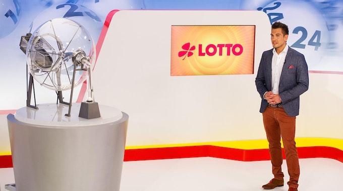 Chris Fleischhauer patzt beim Lotto