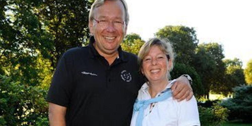 Was eine gute Ehe ausmacht, verrät Bernd Stelter im EXPRESS-Interview.