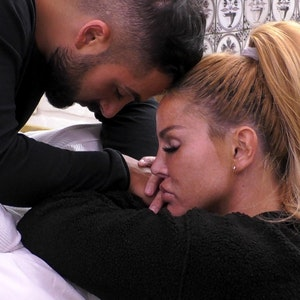 """Lisha und Lou (hier im RTL-""""Sommerhaus der Stars"""") wandern nach Mallorca aus. Dabei lassen sie sich von """"Goodbye Deutschland"""" begleiten."""