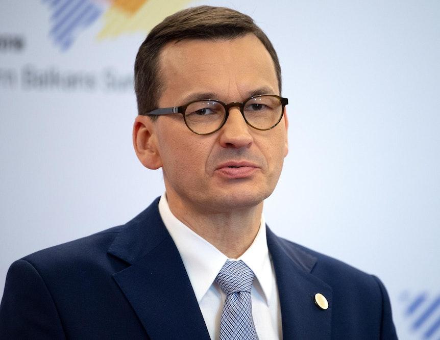 Polen_Ministerpraesident