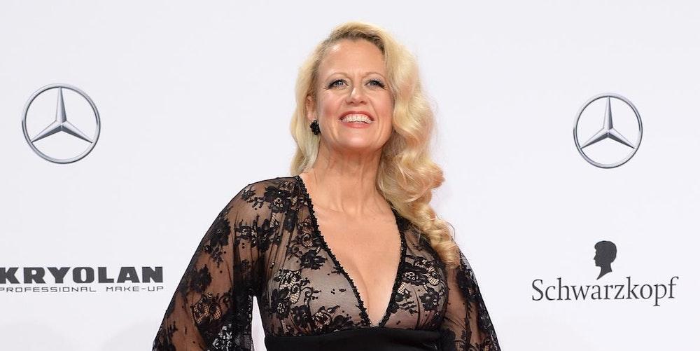 Barbara schöneberg nackt