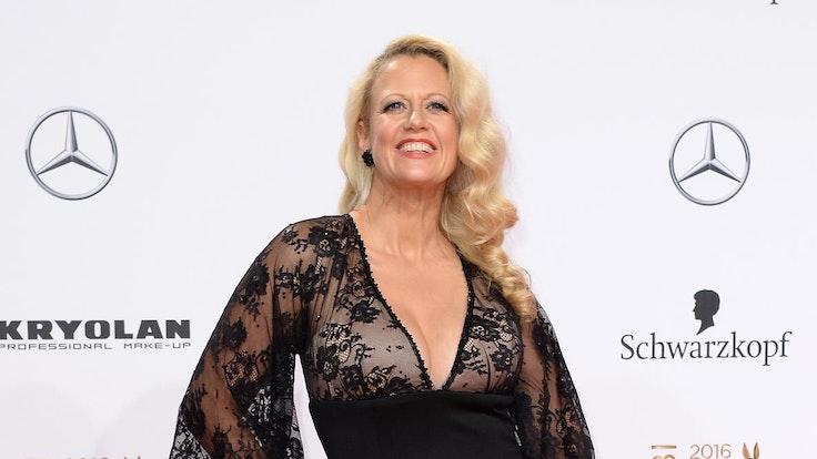 Playboy nackt barbara schöneberger Barbara Schöneberger