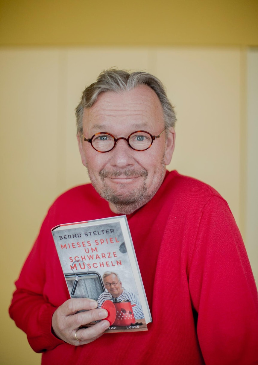Bernd Stelter Header