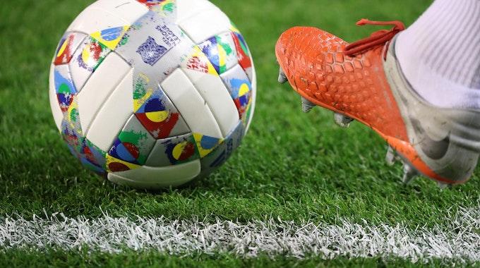 Fußball_Illustration