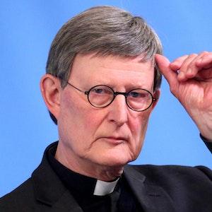 Kölner Kardinal Woelki zieht Konsequenzen.