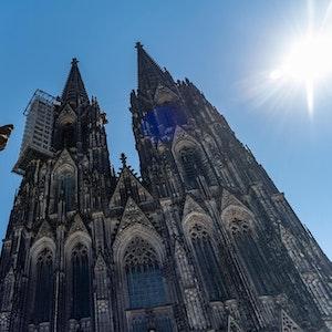 Kölner Dom bekommt Instagram Kanal