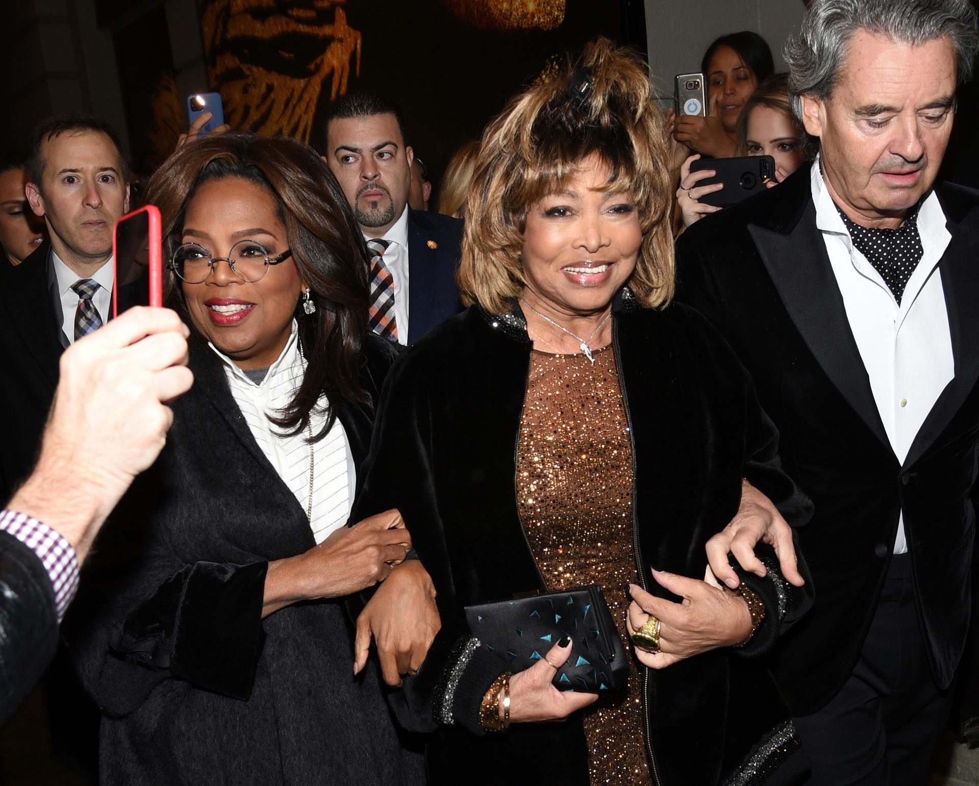 Bilder erwin turner tina und bach Tina Turner,