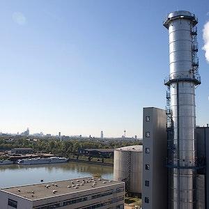 Kraftwerk Niehl