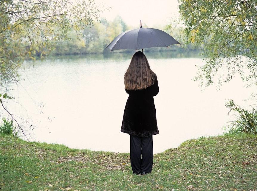 Fehlgeburten sind ein Schicksal der Natur – viele Frauen suchen trotzdem die Schuld bei sich selbst.