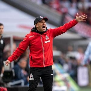 Markus Anfang bald in Darmstadt