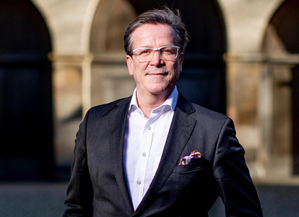Christoph Kuckelkorn äußert sich zu Corona und Karneval.