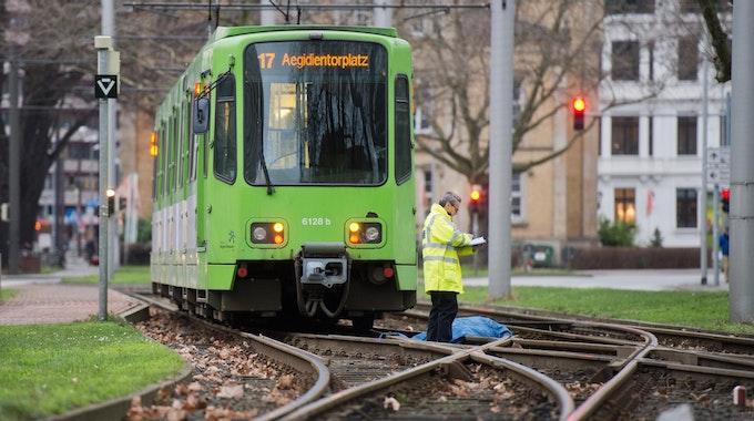 Straßenbahn Hannover