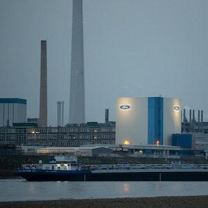 FordWerke_Rhein