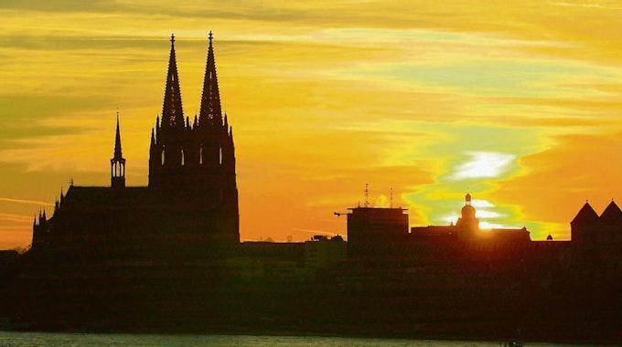 """""""Home is where the Dome is"""" - aber in welchen Veedeln fühlen sich die Kölner am wohlsten?"""